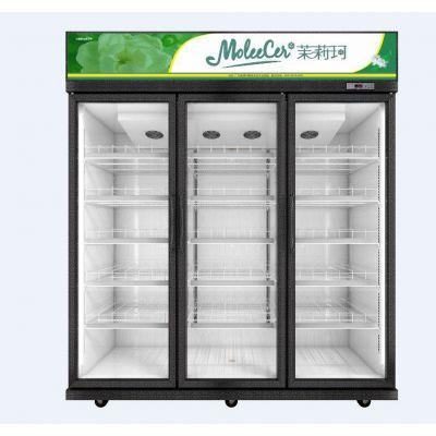 广州番禺饮料展示柜MLG-1260