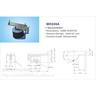 MC030A