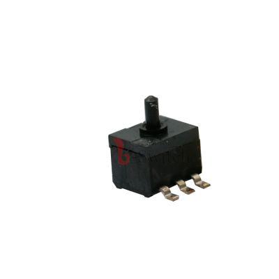 小型单动向检测开关 4*5*6.1 限位开关 贴片检测开关 环保型 耐高温