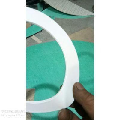 【图】定制外环型膨体四氟垫片 软四氟垫片 标准无石棉密封件 亚联密封