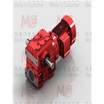 天津硬齿面减速机-迈传斜齿轮硬齿面减速机工厂直销