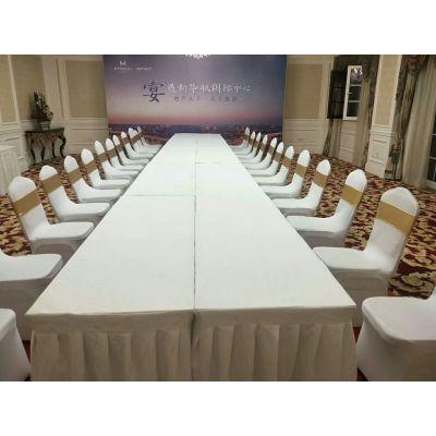 北京酒店宴会座椅租赁 北京智诚折叠桌椅租赁