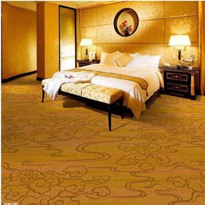 南宁市酒店大堂吧地毯定制厂 车间满铺地毯