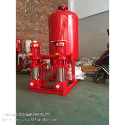 九江厂家XBD14/15-(I)80*10-37KW大流量多级泵
