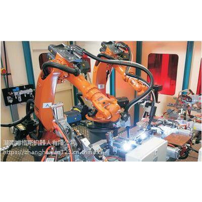 kr210 江西省二手kuka库卡喷涂机器人