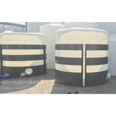 厂家供应黔西10吨滚塑水箱 黔西10吨全塑水箱