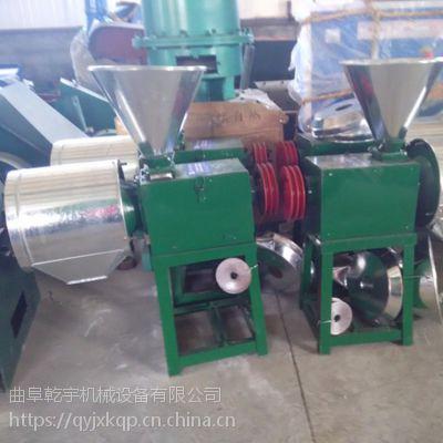 用着省力的小麦磨面机 乾宇厂家小麦磨面机哪个牌子好