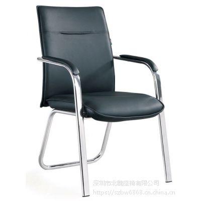 弓形会议椅图片-弓形会议椅皮图片-弓形架会议椅-黑色会议椅-弓形职员椅哪个牌子好