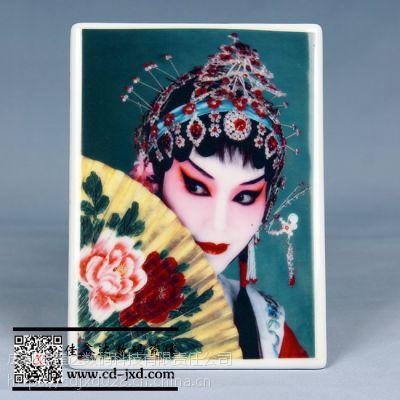 云南昆明佳鑫达数码瓷像专业承接各种型号高温墓碑上的烤瓷照片加工制作