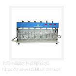 中西智能溶出度测试仪 型号:LT09-ZRS-8G