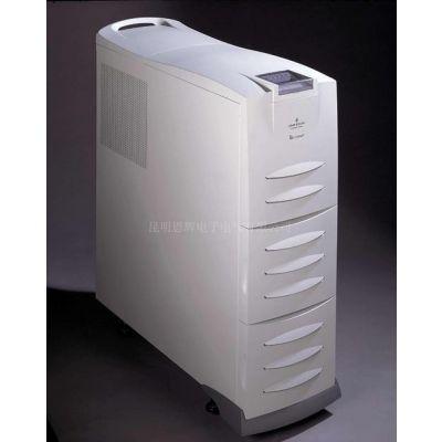 艾默生(EMERSON)GXE10K00TE1101C00 10KVA/8KW 内置电池UPS电源