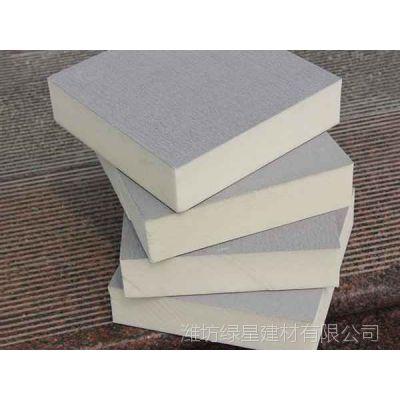 聚氨酯挤塑板