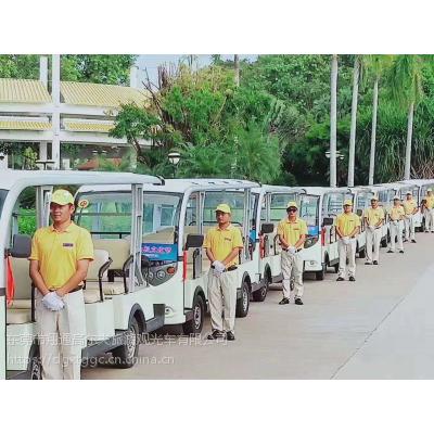 出租电动观光车 租电动车一天多少钱? 欢迎咨询