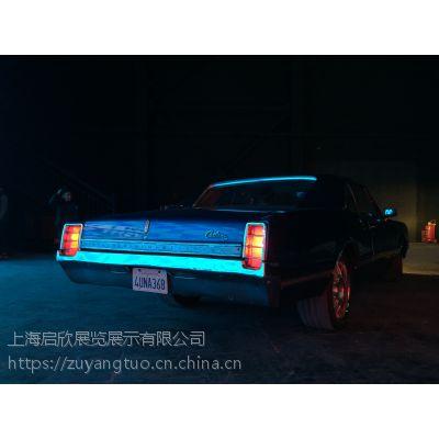 租道奇老爷车,租肌肉老爷车,1966年上海一台,也是国内一台