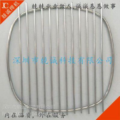 铁线平网点焊 兢诚厂家 可点焊加工 可定制专业平网点焊设备