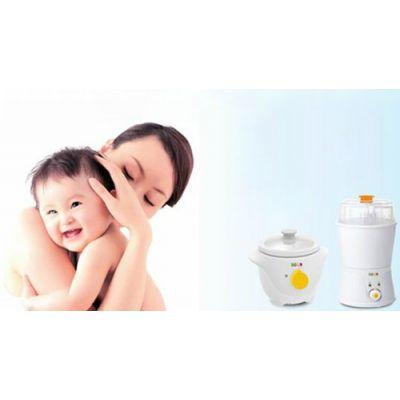 母婴店管理软件、易得网络母婴新零售系统