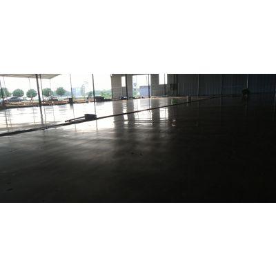 深圳蛇口工厂水泥地翻新、西丽混凝土固化地坪
