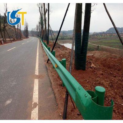 凌云波形梁钢护栏 公路波形护栏 厂家销售热线