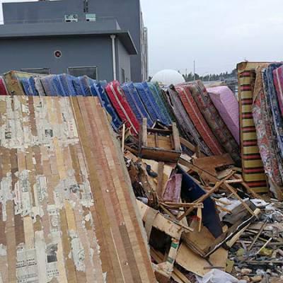 大件垃圾破碎机哪家好-洁普智能环保-天津大件垃圾破碎机