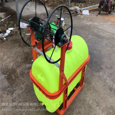 四轮拖拉机配套打药机 1000升大容量高压喷雾器厂家