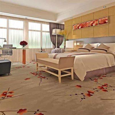 中牟酒店地毯厂批发 美尔地毯(在线咨询) 河南中牟地毯厂