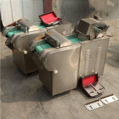 飞创小型家用650型切菜机 药材土豆切丝切片机 大型不锈钢切菜机