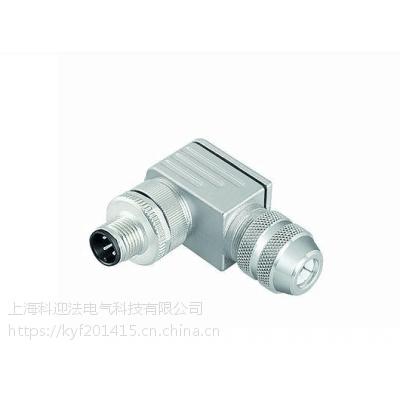 COF-LY 传感器连接器M8/M12针型孔型电缆连接器