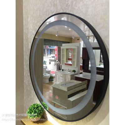 内蒙古通化厂家定制 酒店宾馆高端镜子 智能 显示 触摸