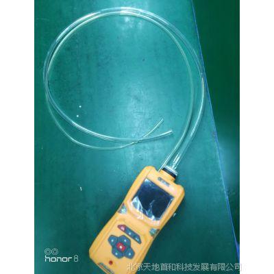 天地首和多合一气体分析仪TD600-SH-NOX可选耐800度高温手持式氮氧化物NOX监测仪