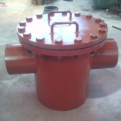 制造给水泵进口滤网(抽出式)生产厂家赤诚详细介绍