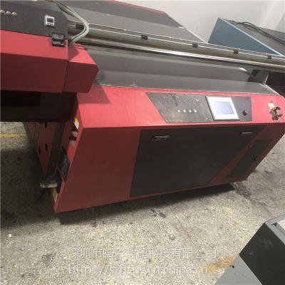 低价转让二手迈创1512理光G5平板打印机