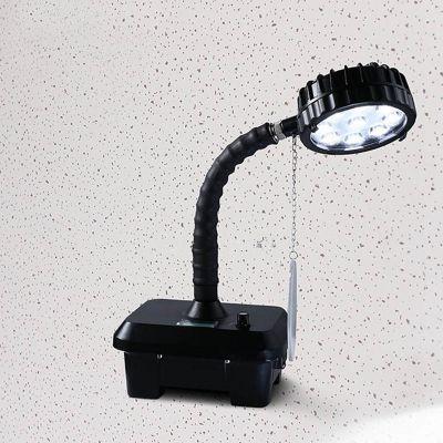 亮聚福ZCY6105升降工作灯 电力铁路抢修应急灯 LED防爆灯