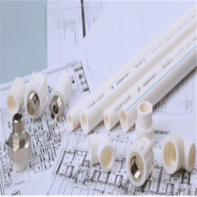 PPR管材管件PPR直接 热熔管箍 品牌家装管件中原知名品牌