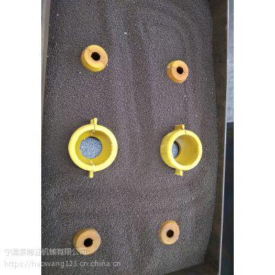 圣泉牌FCF-1Z耐高温陶瓷过滤器怎么用