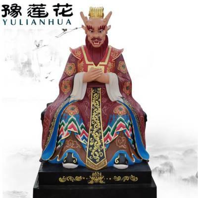 四海龙王佛像 图片大全 四海龙王佛像 邓州市豫莲花雕塑工艺品厂