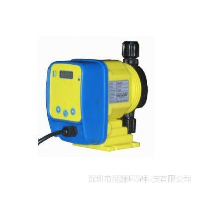 阿尔道斯计量泵 加药泵RD01007 小流量3L/6L/12L计量泵