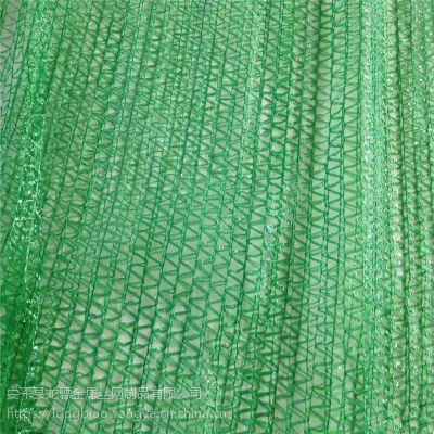 绿色防尘网 裸土覆盖网 建筑工地盖土网