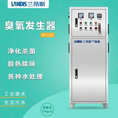 厂家供应 兰蒂斯臭氧发生器臭氧机