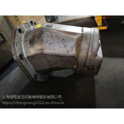 力士乐A2FO 500/60R-VPH11液压泵维修