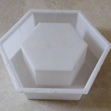 护坡钢模具-保定宝塑模具厂-生态护坡钢模具
