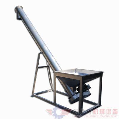 精工华之翼不锈钢上料机 可订制生产不锈钢上料机 可根据物料进行设计生产