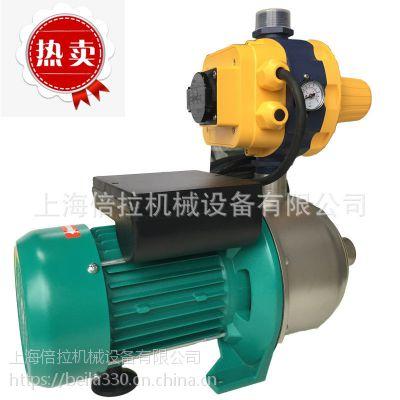 上海现货 德国威乐卧式离心泵MHI203 自来水增压补水泵 220V