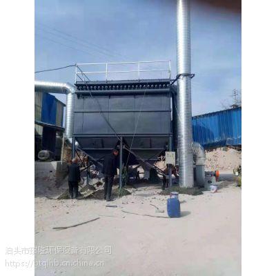 厂家现货供应除尘设备脉冲式布袋除尘器单机除尘器工业车间用吸尘设备