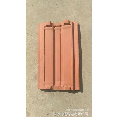 山东淄博泥瓦厂家供应:小泥瓦、普通瓦、红瓦、大红瓦、缸瓦、陶瓷屋面瓦、全瓷瓦-大厂供货,质量放心