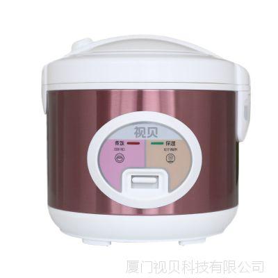 视贝智能预约电饭锅煲家用3L升3人蜂窝内胆多功能自动SC2306定制