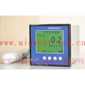 中西在线工业溶解氧监测仪 型号:TS22/DOX-2132 库号:M391982