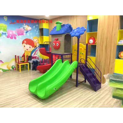 户外儿童组合滑梯 进口工程塑料滑梯,长沙有卖户外游乐滑梯厂么 ?