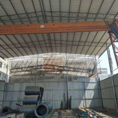 低价处理二手龙门吊行车天车5吨跨度18米包厢式龙门吊