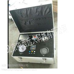 水产品安全检测箱/食品安全检测前处理一体箱/样品前处理箱(样品浓缩仪、捣碎机、混匀器、离心机四合一)