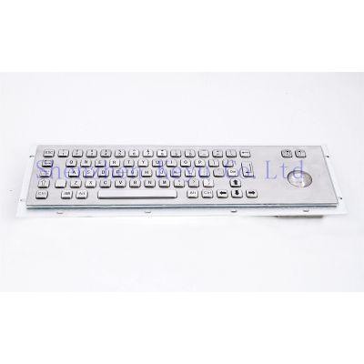 防爆金属PC键盘
